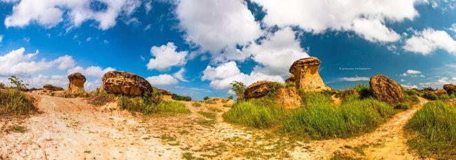 Bukit Jamur Panorama1