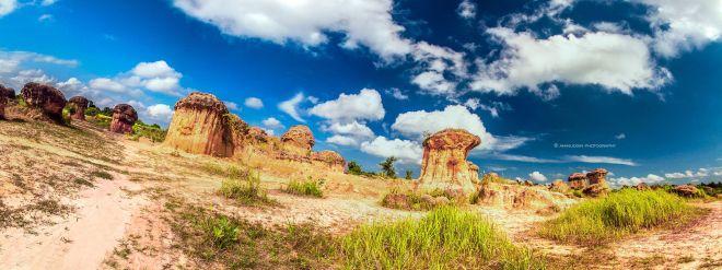Bukit Jamur Panorama2
