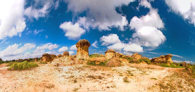 Bukit Jamur Panorama4